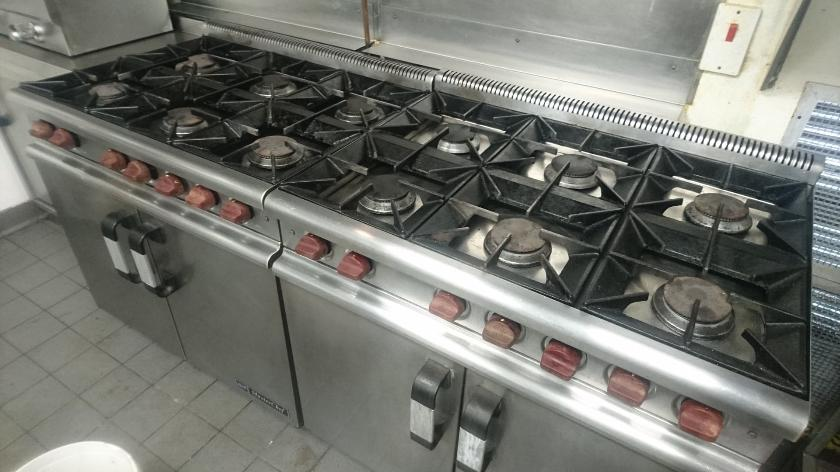 Commercial Oven Cleaning South Shields