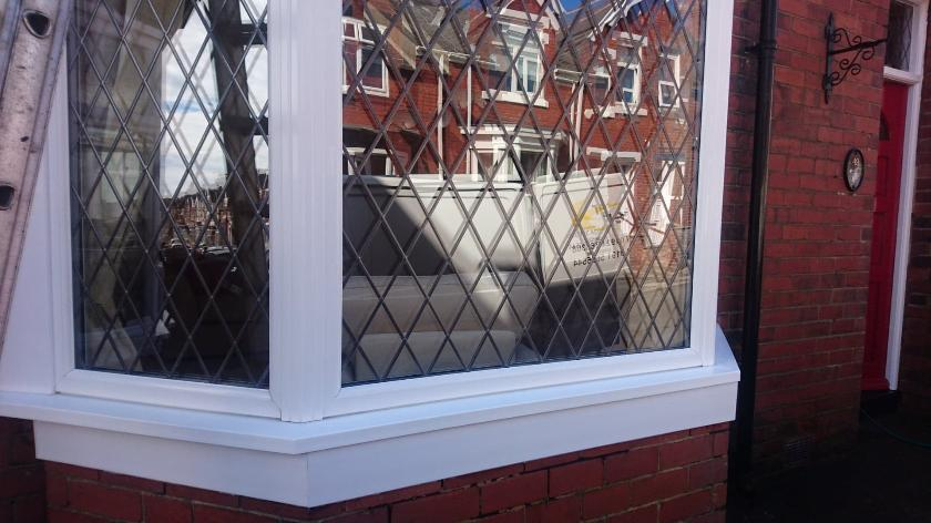 Exterior upvc Cleaning Sunderland